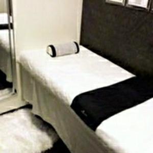 完全個室でリラックスして施術が受けられます!