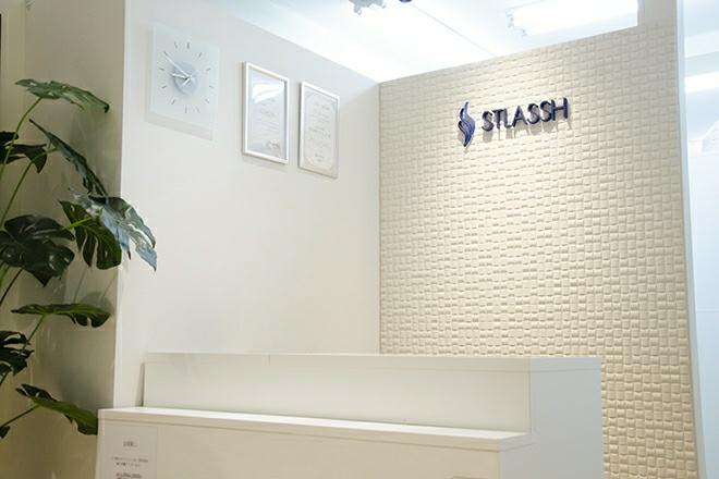 【PR】STLASSH(ストラッシュ)新宿南口店