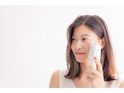 【セルフハイフ0円体験】脱デカ顔!小顔にハイフ(HIFU)で痩身効果☆勧誘ナシ☆